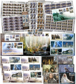 Thumbnail of 2002 Two Towers Ultimate Collection - click to enlarge