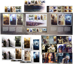 Thumbnail of RotK Full Set - click to enlarge