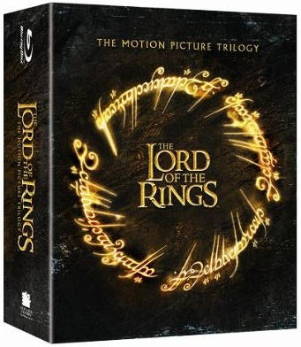 Blu-ray trilogy cover artwork